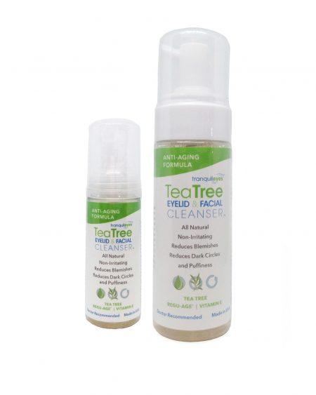 Anti-Aging tea tree both sizes